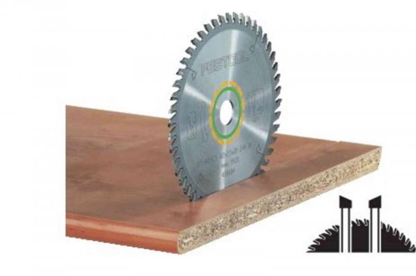 Festool Panza de ferastrau circular cu dinti fini 210x2,4x30 W52