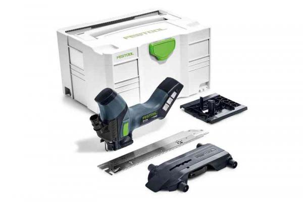Festool Ferastrau cu acumulator pentru materiale izolatoare ISC 240 Li EB-Basic