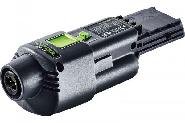 Festool Adaptor de retea ACA 220-240 18V Ergo