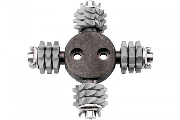 Festool Capul masinii de prindere scule FZ-RG 80