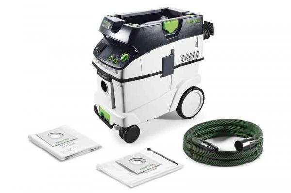 Festool Aspirator mobil CTL 36 E AC CLEANTEC