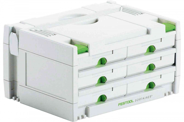 Festool SORTAINER SYS 3-SORT 6