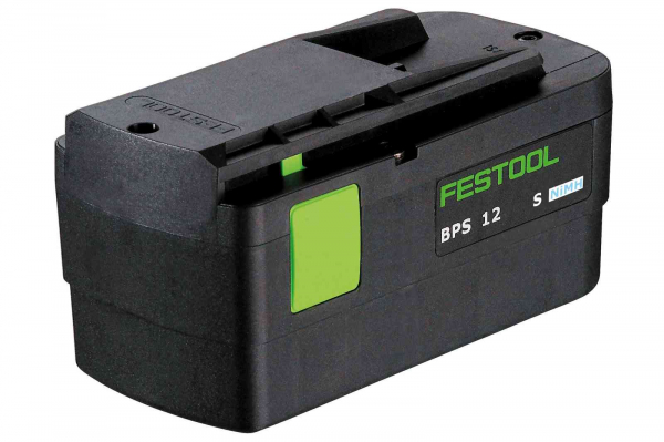 Festool Acumulator BPS 12 S NiMH 3,0 Ah
