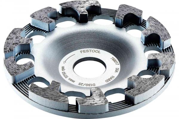 Festool Disc de diamant DIA HARD-D130 PREMIUM