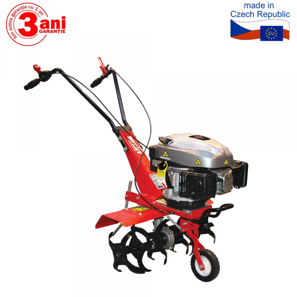 Hecht 746 BS Motosapatoare 4 CP