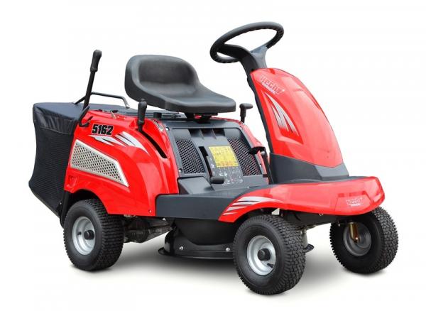 Tractor de tuns iarba cu autopropulsie Hecht 5162 Motor BS 6.5 CP