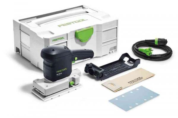 Festool Slefuitor cu vibratie RUTSCHER RS 300 EQ-Plus
