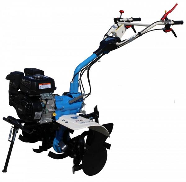 Motosapa AGT 7500 Motor Kohler CH270 7CP