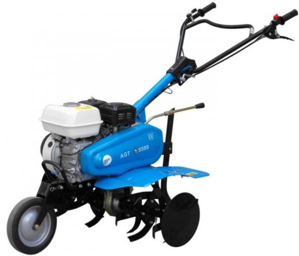 Motosapa AGT 5580 KOHLER SH265 6.5HP