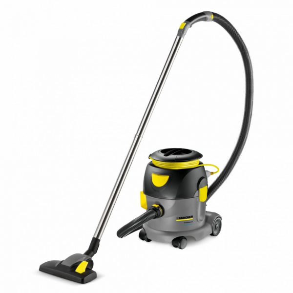 Aspirator mediu uscat KARCHER T 10 1 eco!efficiency