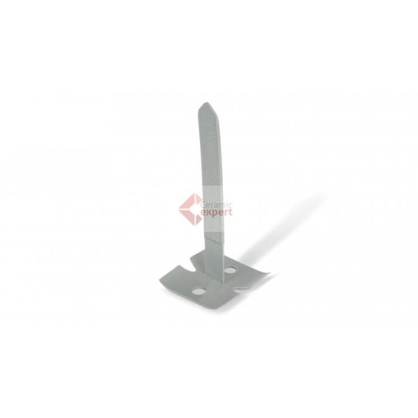 Benzi (suporti) pentru sistem nivelare placi ceramice Tile Level (400buc) - Rubi Bride