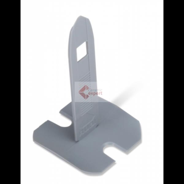 Benzi (suporti) sistem nivelare placi (100buc) - Rubi Quick