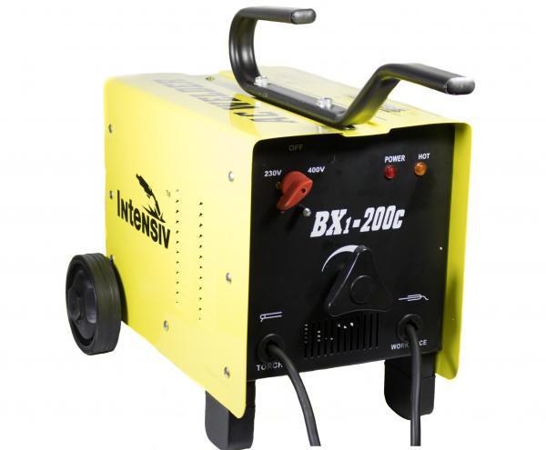 BX1 200C - Transformator sudura INTENSIV
