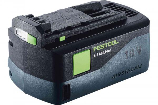 Festool Acumulator BP 18 Li 6,2 AS
