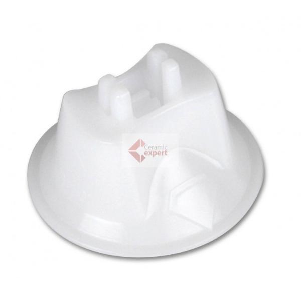 Capace sistem nivelare placi ceramice Quick (400buc) Rubi