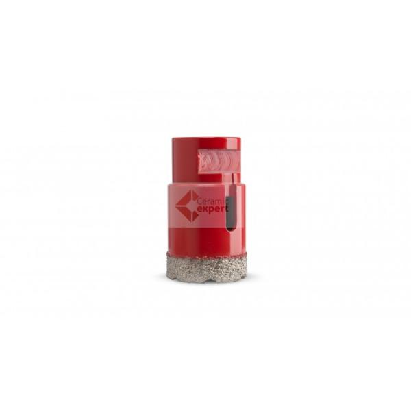 Carota diamantata Rubi DryGres 35 mm - pt. portelan ,granit, ceramica, etc.