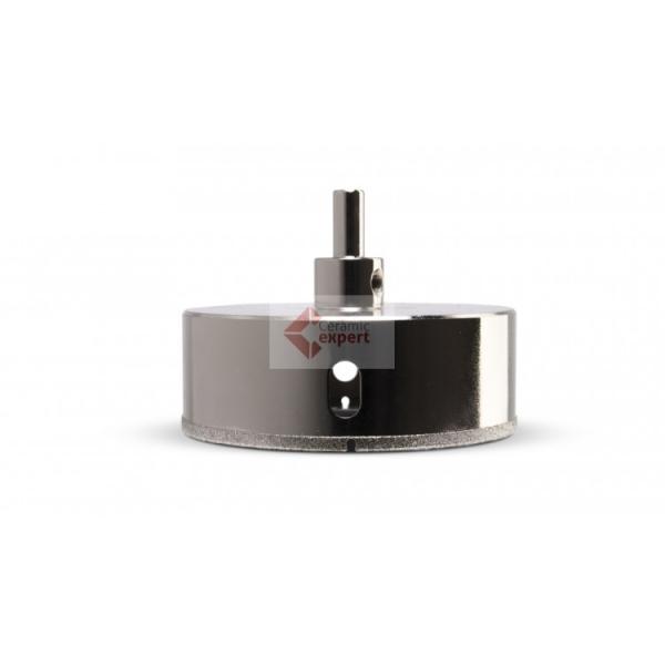 Carota diamantata Rubi Easy Gres 100 mm - pt. portelan, faianta, gresie etc.