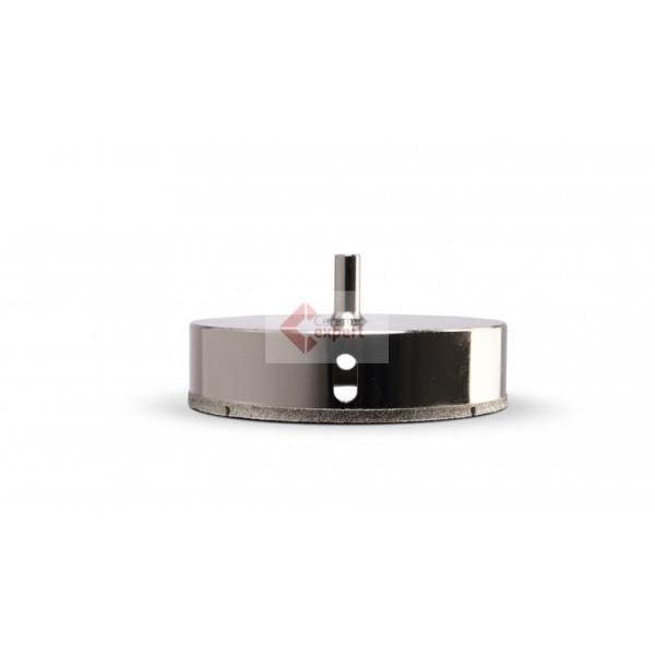 Carota diamantata Rubi Easy Gres 120 mm - pt. portelan, faianta, gresie etc.