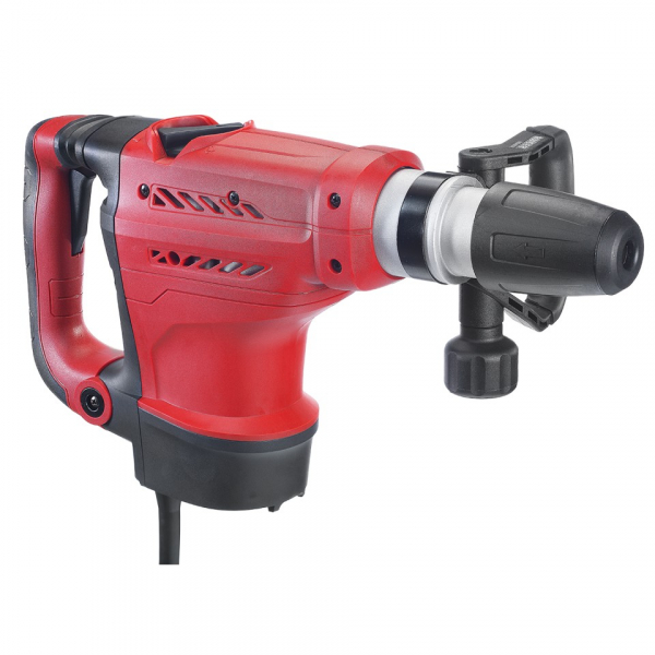 Ciocan Rotopercutor SDS MAX Raider Industrial RDI-HD48