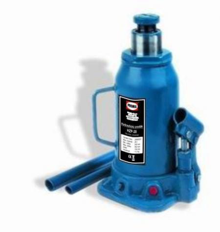 Cric hidraulic tip butelie HZP-30