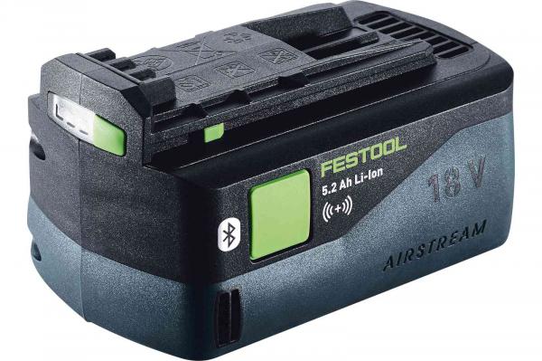 Festool Acumulator BP 18 Li 5,2 ASI