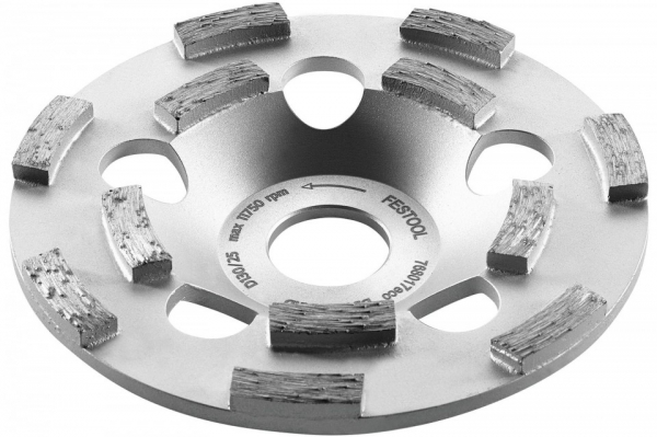 Festool Disc de diamant DIA HARD-D130-ST