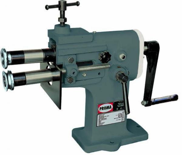 Dispozitiv de bordurat RMK-125