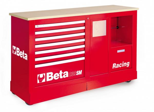 Dulap mobil Racing C39SM