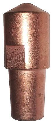 Electrod drept 45mm pentru sudura in puncte TELWIN