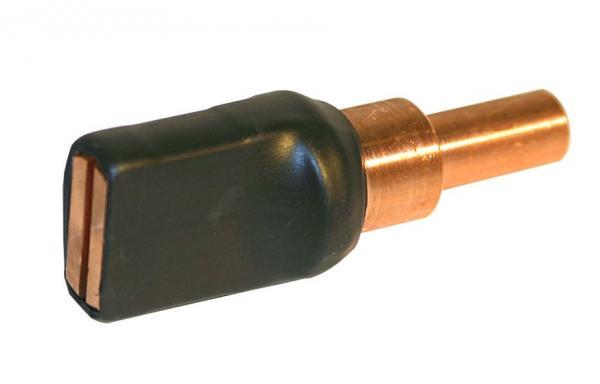 Electrod pentru saibe cu coada INTENSIV