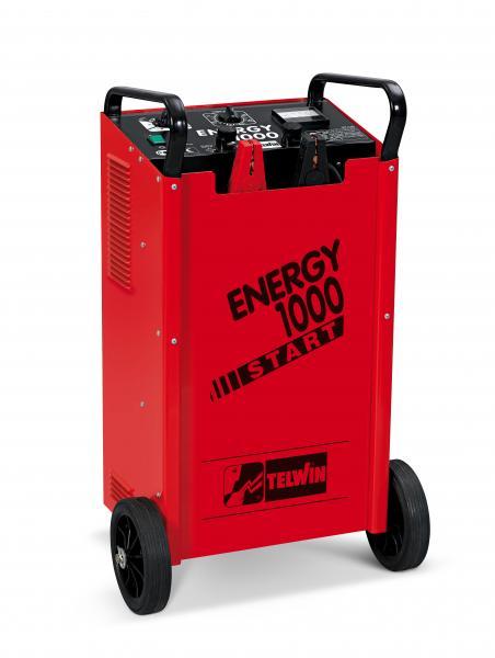 ENERGY 1000 START - Robot pornire TELWIN