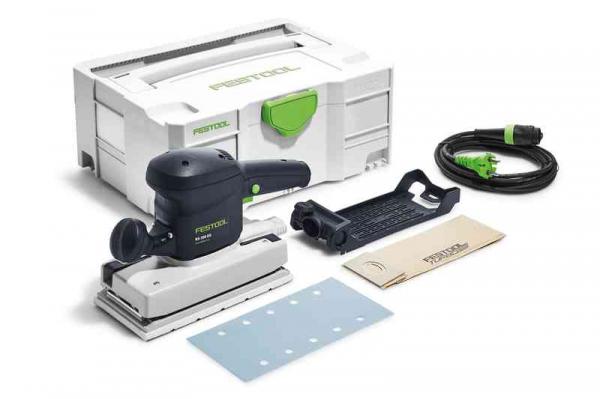 Festool Slefuitor cu vibratie RUTSCHER RS 200 EQ-Plus