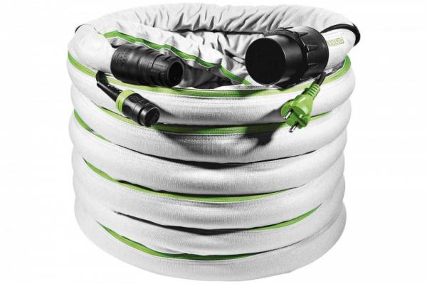 Festool Furtun de aspirare D 32 22x10m-AS-GQ CT