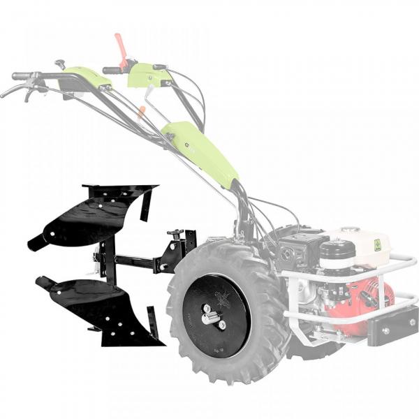 Kit de arat compatibil Motocultor G85D si G85DD Grillo