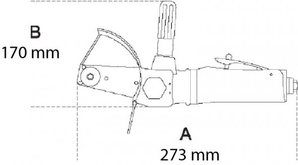 Masina de slefuit faruri 1937 KL