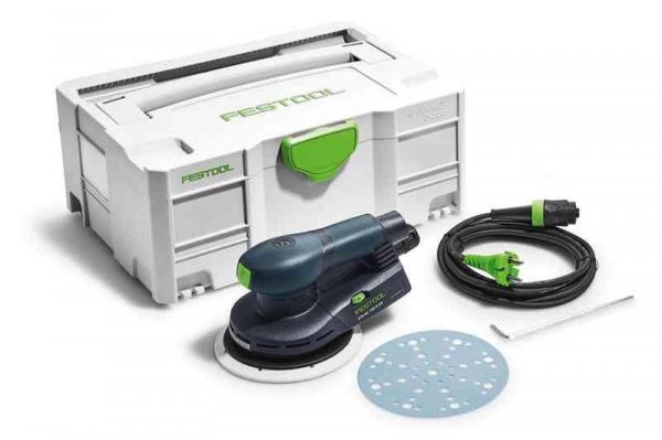Festool Slefuitor cu excentric ETS EC 150 5 EQ-Plus