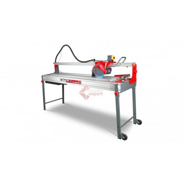 Masina de taiat Rubi DS-250-N 1300 Laser - masa taiere gresie faianta si alte placi ceramice