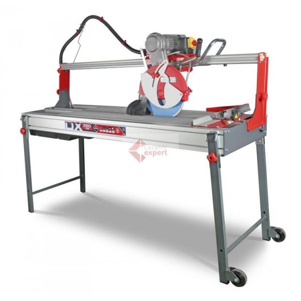 Masina de taiat Rubi DX-350-N 1000 Laser and Level - masa taiere gresie faianta si alte materiale