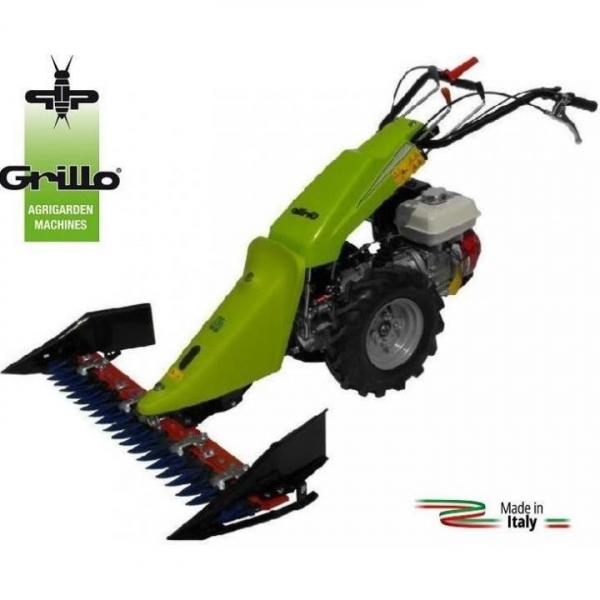 Motocositoare Grillo GF3 9.0 CP bara de taiere 144 cm SF Motor Honda GX270