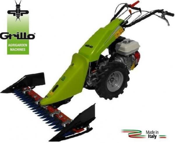 Motocositoare GRILLO GF3 lama de taiere127 cm SF