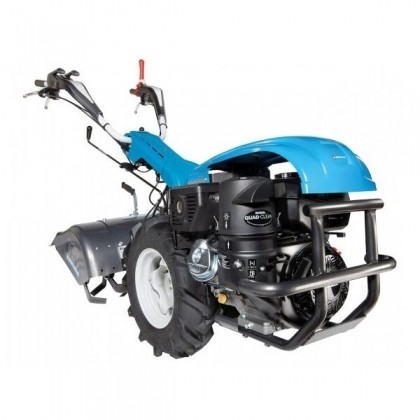 Motocultor Bertolini AGT 413S 11 70 motor Lombardini 15LD440 11 CP, 70 cm