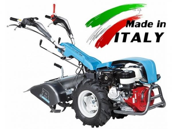 Motocultor Bertolini AGT 413S, 13 CP, 70 CM Honda GX 390