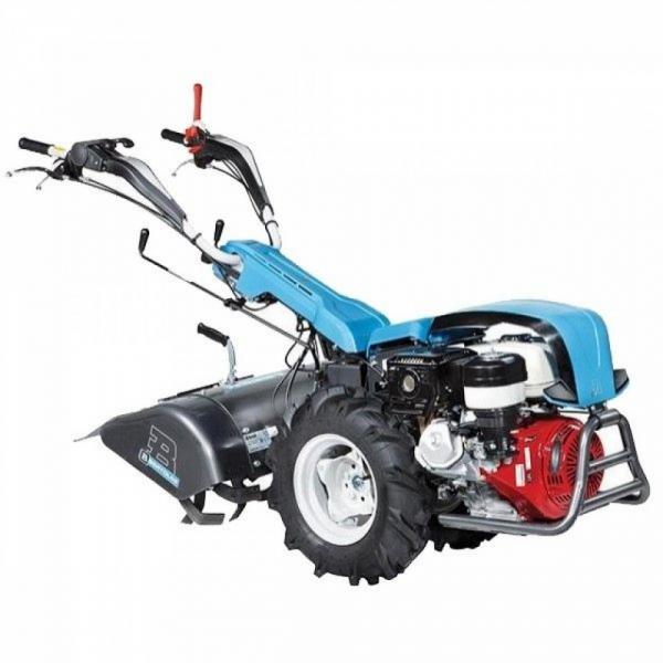 Motocultor Bertolini AGT 413S, 9 CP, 70 CM motor Honda GX270
