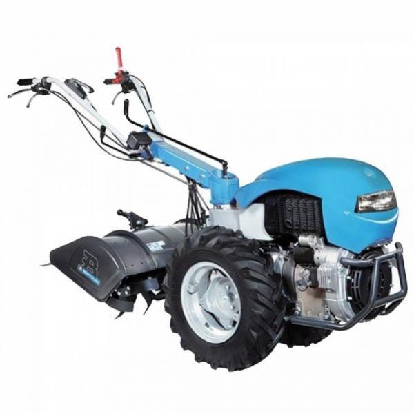 Motocultor Bertolini motor Lombardini AGT 417S 12 CP 80 CM