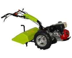Motocultor GRILLO G85 motor Honda GP160, 5.5 CP, 58 cm