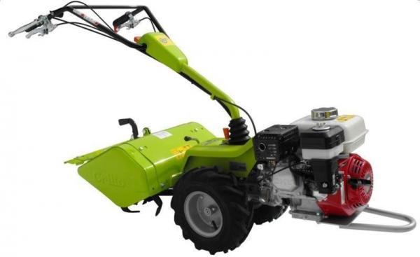 Motocultor Grillo G85D Motor Honda GX270 9 CP 68 cm