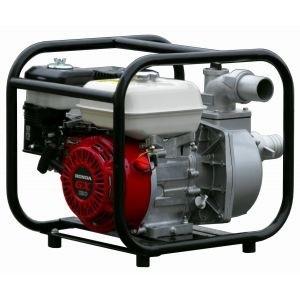 Motopompa AGT WP 30 HKX apa curata Honda GX160
