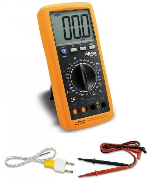 Multimetru digital 1760B