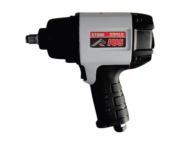 Pistol pneumatic impact 570 MI 1 2 195 65 195