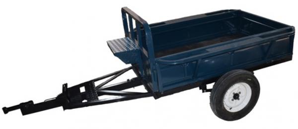 Remorca Dakard LY800 800kg